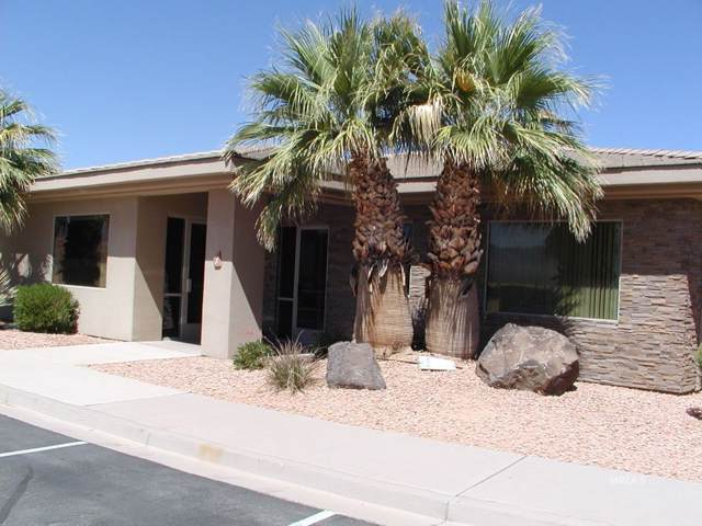 840 Pinnacle Ct #800, Mesquite, NV 89027 (MLS #1120930) :: RE/MAX Ridge Realty