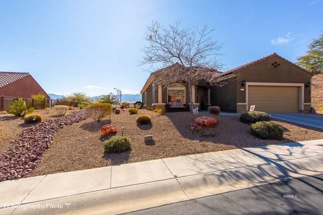 1570 Watchmans Pt, Mesquite, NV 89034 (MLS #1120946) :: RE/MAX Ridge Realty