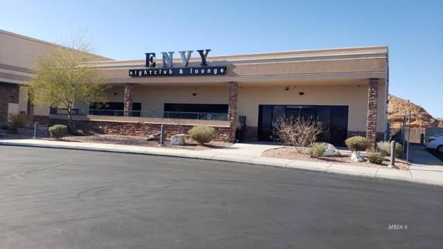 792 W Pioneer Blvd, Mesquite, NV 89027 (MLS #1120952) :: RE/MAX Ridge Realty