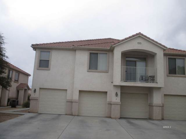155 Shade Tree Ln C, Mesquite, NV 89027 (MLS #1120954) :: RE/MAX Ridge Realty