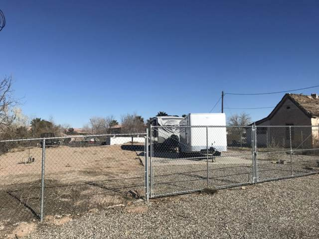 First West, Bunkerville, NV 89007 (MLS #1120956) :: RE/MAX Ridge Realty
