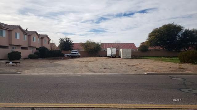 153 S Grapevine Rd, Mesquite, NV 89027 (MLS #1120971) :: RE/MAX Ridge Realty