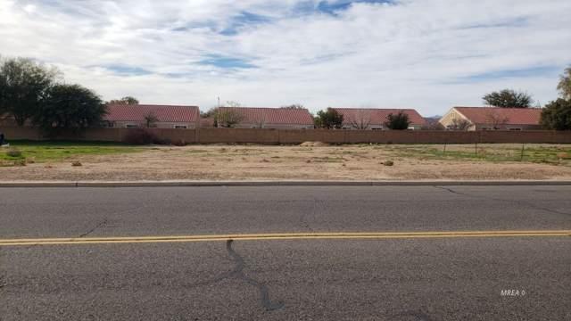 123 S Grapevine Rd, Mesquite, NV 89027 (MLS #1120972) :: RE/MAX Ridge Realty