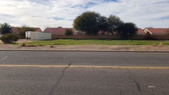 143 S Grapevine Rd, Mesquite, NV 89027 (MLS #1120973) :: RE/MAX Ridge Realty