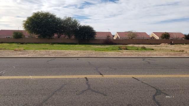 133 S Grapevine Rd, Mesquite, NV 89027 (MLS #1120974) :: RE/MAX Ridge Realty