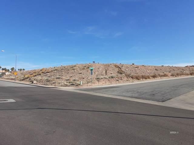 620 & 630 El Dorado Road, Mesquite, NV 89027 (MLS #1120978) :: RE/MAX Ridge Realty
