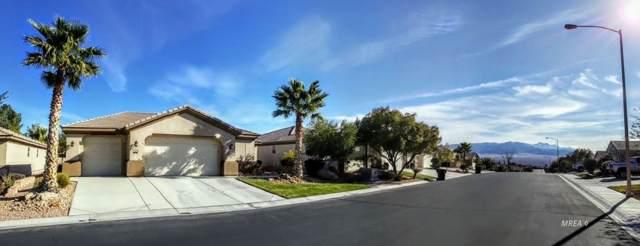 524 Long Iron Ln, Mesquite, NV 89027 (MLS #1120979) :: RE/MAX Ridge Realty