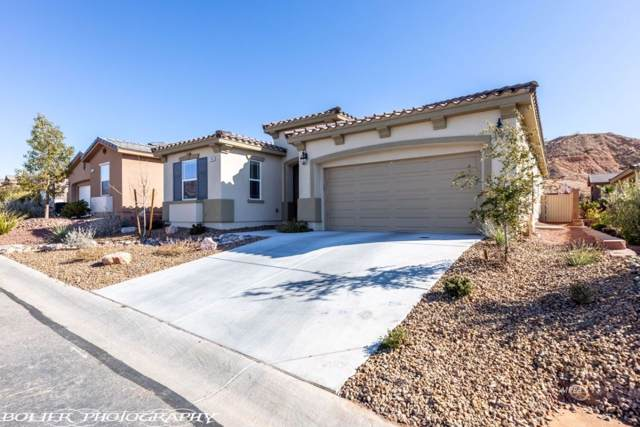 1380 Huntington Heights, Mesquite, NV 89027 (MLS #1120980) :: RE/MAX Ridge Realty