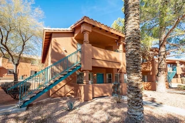 929 Mesquite Springs Dr #102, Mesquite, NV 89027 (MLS #1120985) :: RE/MAX Ridge Realty