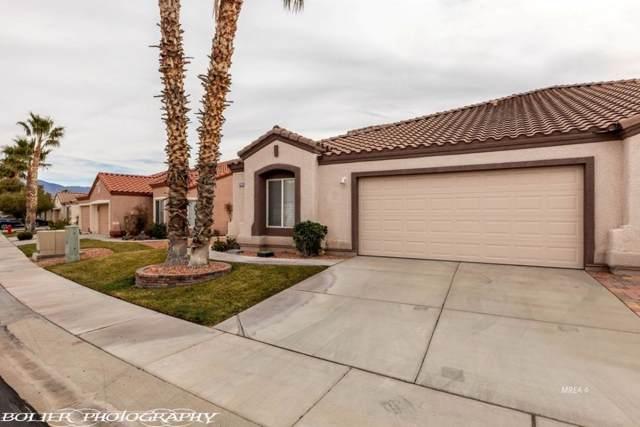 1214 Augusta Hills, Mesquite, NV 89027 (MLS #1120987) :: RE/MAX Ridge Realty