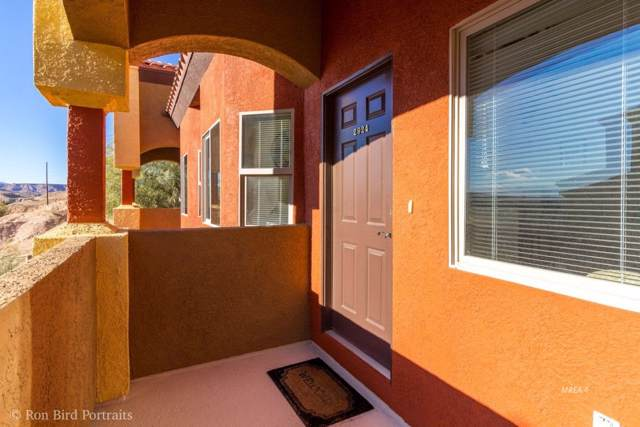 890 Kitty Hawk Dr #2924, Mesquite, NV 89027 (MLS #1120991) :: RE/MAX Ridge Realty