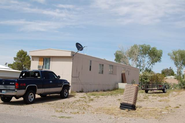 774 Riverside Rd, Bunkerville, NV 89007 (MLS #1120994) :: RE/MAX Ridge Realty