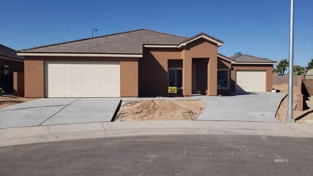 171 Cassia Ln, Mesquite, NV 89027 (MLS #1120995) :: RE/MAX Ridge Realty