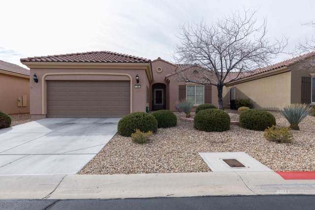 1382 Chuck Wagon Run, Mesquite, NV 89027 (MLS #1120999) :: RE/MAX Ridge Realty