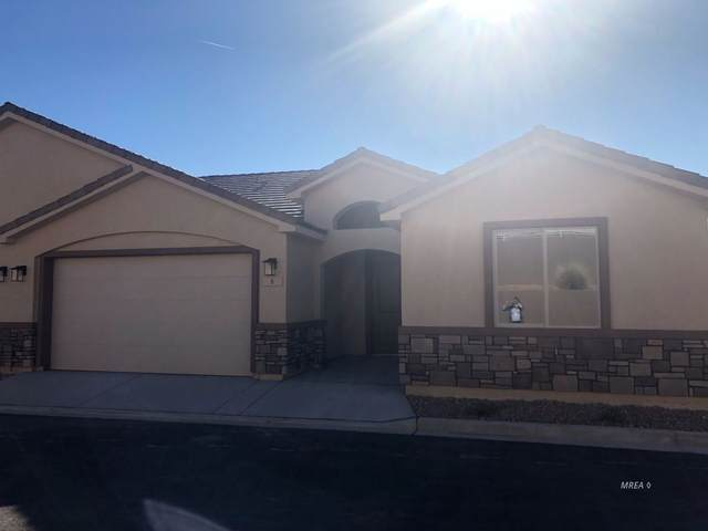571 Marilyn Pkwy #6, Mesquite, NV 89027 (MLS #1121045) :: RE/MAX Ridge Realty