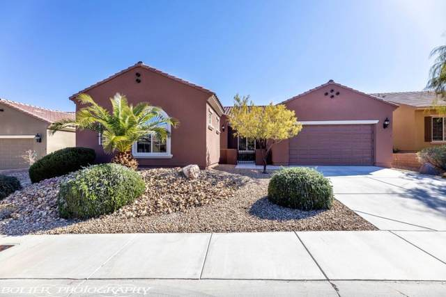 1120 North Fork, Mesquite, NV 89034 (MLS #1121051) :: RE/MAX Ridge Realty