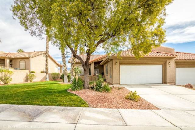 1122 Chaparral Dr, Mesquite, NV 89027 (MLS #1121079) :: RE/MAX Ridge Realty