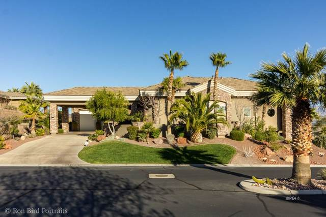 458 Calais Dr, Mesquite, NV 89027 (MLS #1121091) :: RE/MAX Ridge Realty