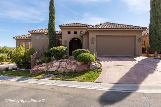 772 Villa La Paz Dr, Mesquite, NV 89027 (MLS #1121099) :: RE/MAX Ridge Realty