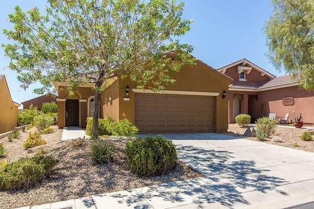 1330 Springdale Ln, Mesquite, NV 89034 (MLS #1121120) :: RE/MAX Ridge Realty