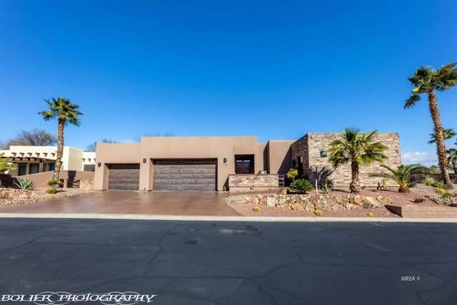 425 Terraces Ct, Mesquite, NV 89027 (MLS #1121122) :: RE/MAX Ridge Realty