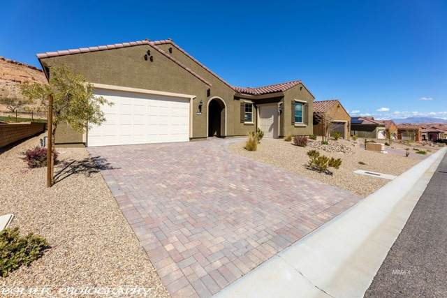 1497 Sunshine Ct, Mesquite, NV 89034 (MLS #1121146) :: RE/MAX Ridge Realty