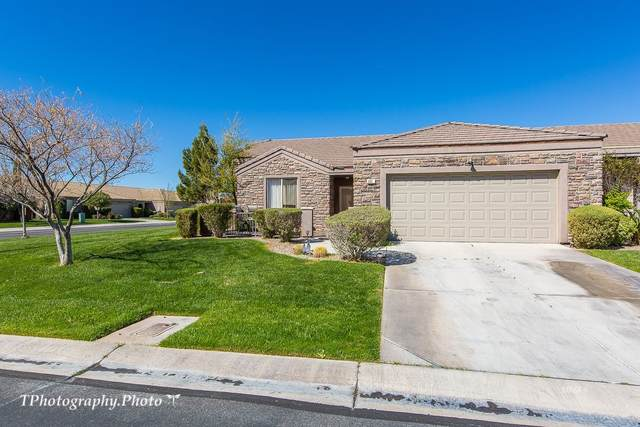 641 Jessica Dr., Mesquite, NV 89027 (MLS #1121152) :: RE/MAX Ridge Realty