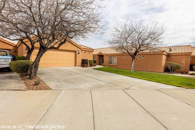 253 Palmer Ln, Mesquite, NV 89027 (MLS #1121158) :: RE/MAX Ridge Realty