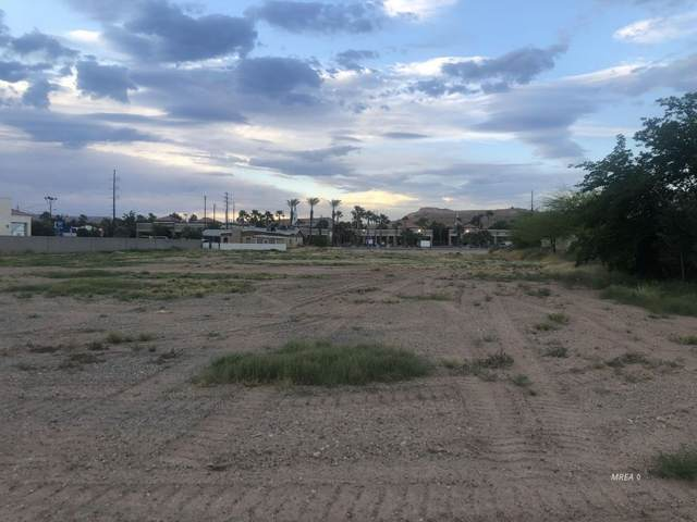 361 W First South St, Mesquite, NV 89027 (MLS #1121163) :: RE/MAX Ridge Realty
