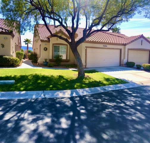 680 Southridge Dr, Mesquite, NV 89027 (MLS #1121168) :: RE/MAX Ridge Realty