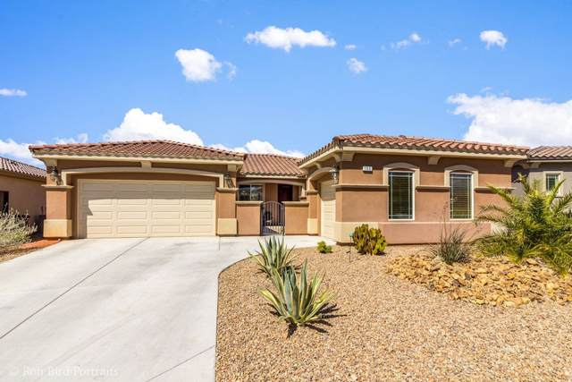 155 Admiral Benbow, Mesquite, NV 89027 (MLS #1121176) :: RE/MAX Ridge Realty
