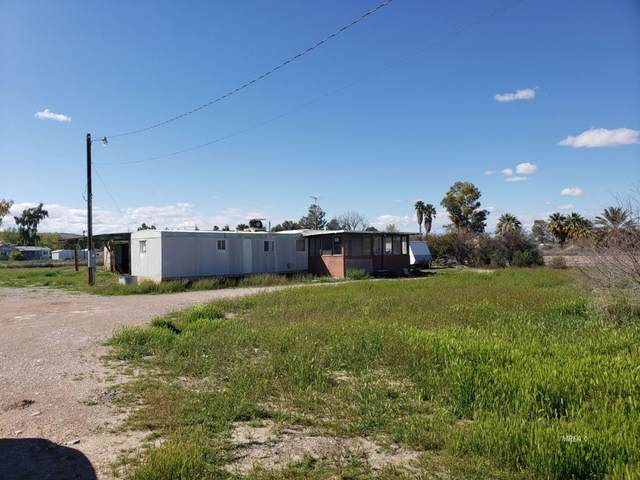 1425 Moapa Valley Blvd, Moapa, NV 89025 (MLS #1121180) :: RE/MAX Ridge Realty
