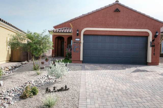 1434 Moonrise Ct, Mesquite, NV 89034 (MLS #1121208) :: RE/MAX Ridge Realty