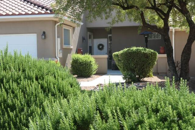 1114 Mohave Dr, Mesquite, NV 89027 (MLS #1121268) :: RE/MAX Ridge Realty