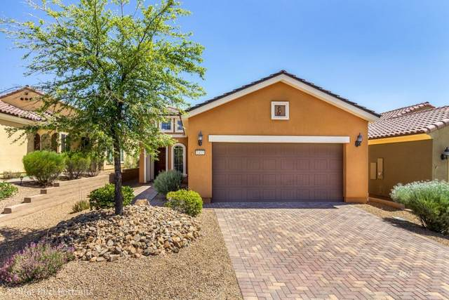 1453 Bronco Trl, Mesquite, NV 89034 (MLS #1121270) :: RE/MAX Ridge Realty