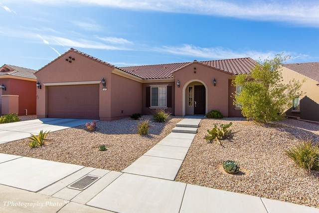 1079 Starlight Terrace Way, Mesquite, NV 89034 (MLS #1121271) :: RE/MAX Ridge Realty