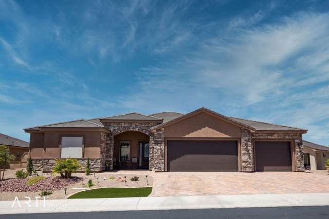 1511 Aruba Heights, Mesquite, NV 89027 (MLS #1121289) :: RE/MAX Ridge Realty