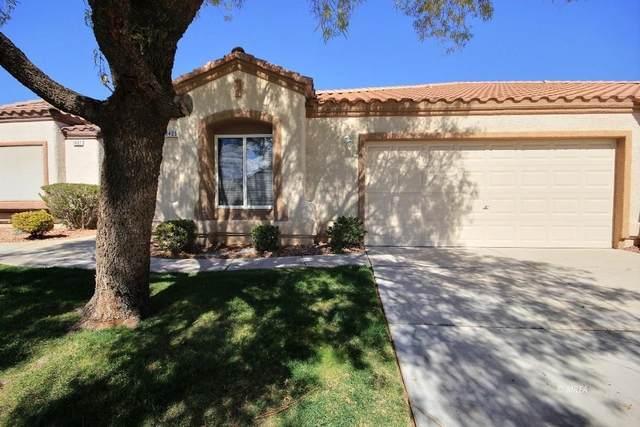 1405 Pinehurst Dr, Mesquite, NV 89027 (MLS #1121295) :: RE/MAX Ridge Realty
