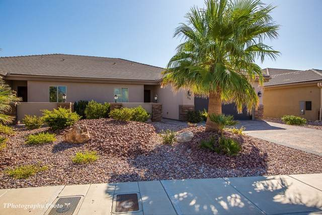 330 Montpere Cir, Mesquite, NV 89027 (MLS #1121296) :: RE/MAX Ridge Realty