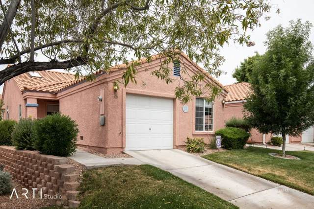 749 Peartree Lane, Mesquite, NV 89027 (MLS #1121310) :: RE/MAX Ridge Realty