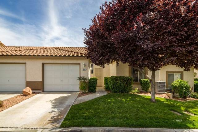 510 Clear Brk, Mesquite, NV 89027 (MLS #1121311) :: RE/MAX Ridge Realty
