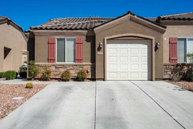 870 Chianti Way, Mesquite, NV 89027 (MLS #1121343) :: RE/MAX Ridge Realty