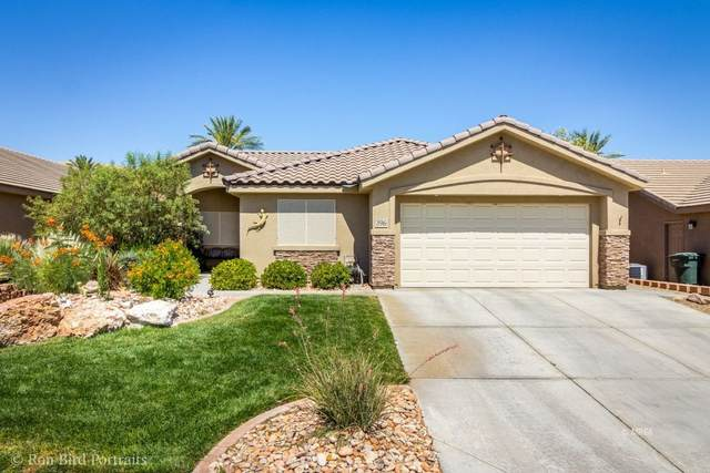 396 Harrier Ln, Mesquite, NV 89027 (MLS #1121357) :: RE/MAX Ridge Realty