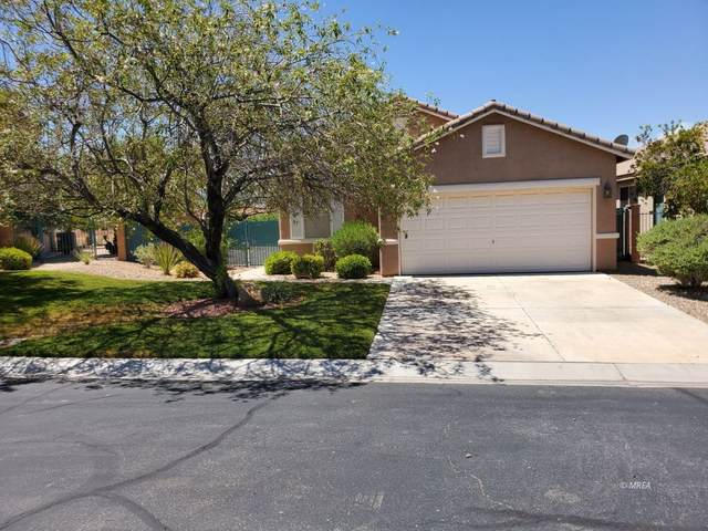 425 Canyon Dr, Mesquite, NV 89027 (MLS #1121382) :: RE/MAX Ridge Realty