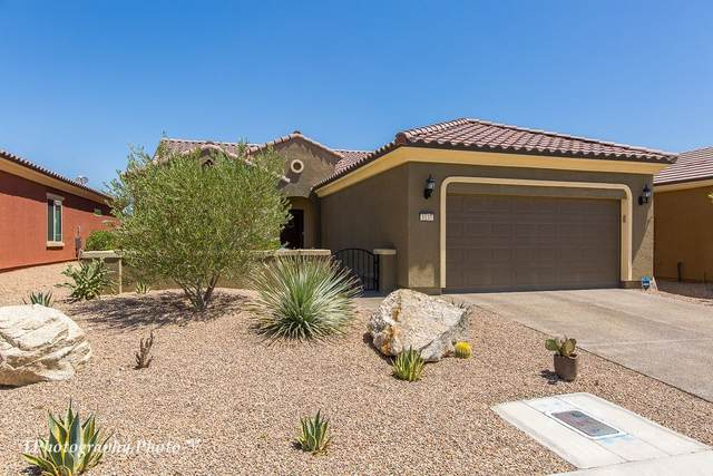 1137 Grist Mill Ln, Mesquite, NV 89034 (MLS #1121395) :: RE/MAX Ridge Realty
