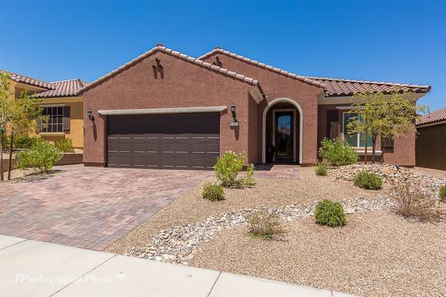 1383 White Water Way, Mesquite, NV 89034 (MLS #1121407) :: RE/MAX Ridge Realty