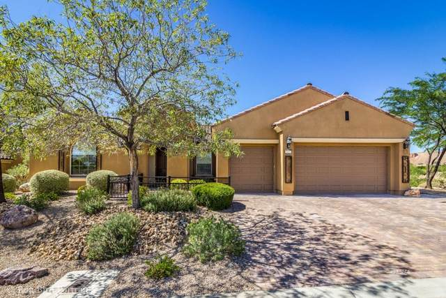 1425 Prominence Ln, Mesquite, NV 89034 (MLS #1121417) :: RE/MAX Ridge Realty