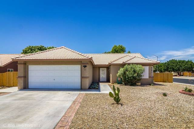113 Falcon St, Mesquite, NV 89027 (MLS #1121418) :: RE/MAX Ridge Realty