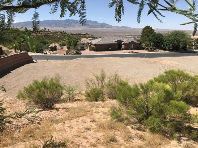 1089 Falcon Nest Ct, Mesquite, NV 89027 (MLS #1121419) :: RE/MAX Ridge Realty