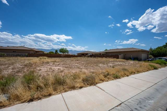 358 Juniper Way, Mesquite, NV 89027 (MLS #1121452) :: RE/MAX Ridge Realty
